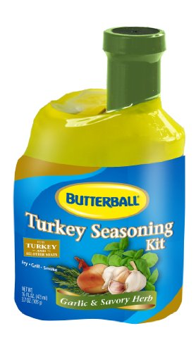 how to cook a butterball turkey on the grill